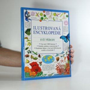 náhled knihy - Ilustrovaná encyklopedie. Svět přírody.