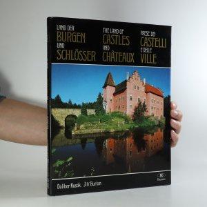 náhled knihy - Land der Burgen und Schlösser. The land of castles and châteaux. Paese dei castelli e delle ville.