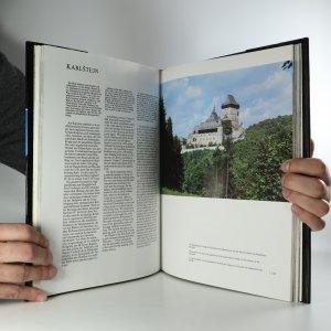 antikvární kniha Land der Burgen und Schlösser. The land of castles and châteaux. Paese dei castelli e delle ville. , 1993