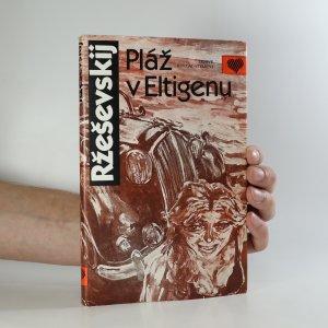 náhled knihy - Pláž v Eltigenu