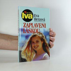 náhled knihy - Zaplaveni láskou