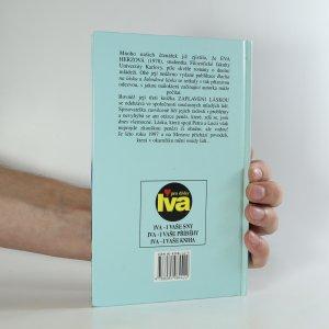 antikvární kniha Zaplaveni láskou, 1998