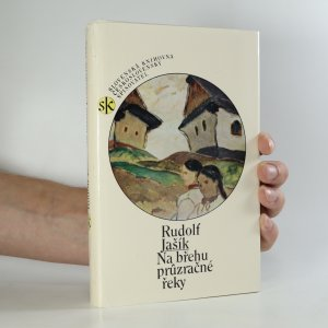 náhled knihy - Na břehu průzračné řeky