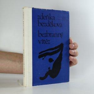 náhled knihy - Bezbranný vítěz