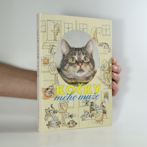 náhled knihy - Kočky mého muže