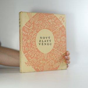 náhled knihy - Nový zlatý věnec