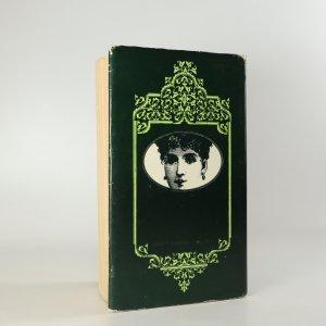 antikvární kniha První Češka, 1975