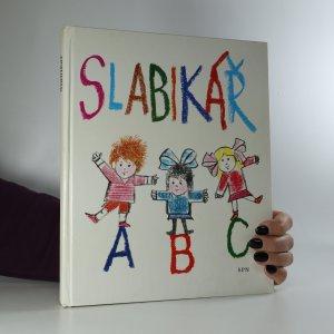 náhled knihy - Slabikář. 2. díl.