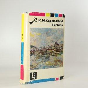 náhled knihy - Turbina