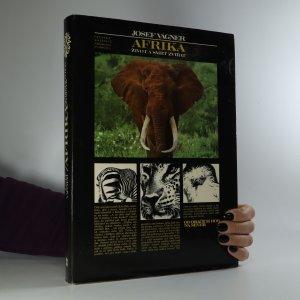náhled knihy - Afrika. Život a smrt zvířat