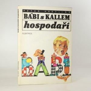 náhled knihy - Bábi s Kallem hospodaří