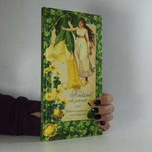 náhled knihy - Krásné, ale jedovaté aneb Rodičové, opatrnosti není nikdy dost