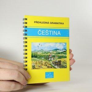 náhled knihy - Čeština. Přehledná gramatika