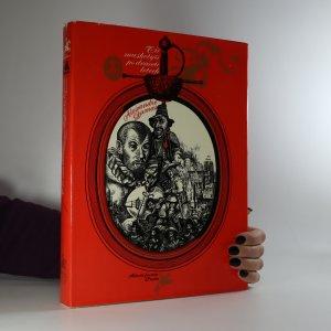 náhled knihy - Tři mušketýři po dvaceti letech. 1. - 2. díl