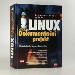 náhled knihy - Linux. Dokumentační projekt