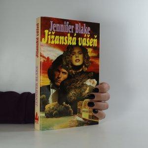 náhled knihy - Jižanská vášeň