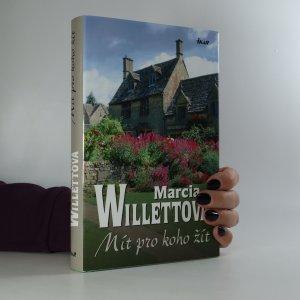 náhled knihy - Mít pro koho žít