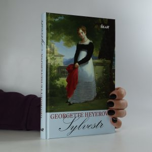 náhled knihy - Sylvestr