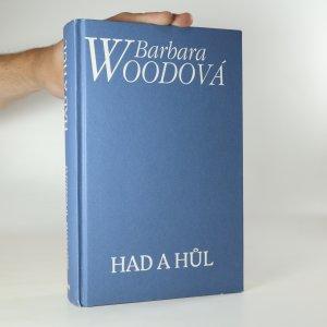 náhled knihy - Had a hůl