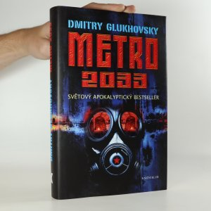 náhled knihy - Metro 2033