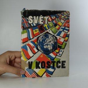 náhled knihy - Svět v kostce