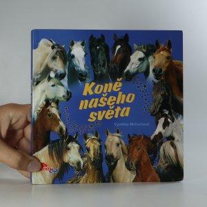 náhled knihy - Koně našeho světa