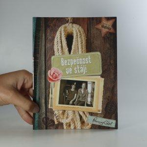 náhled knihy - Bezpečnost ve stáji