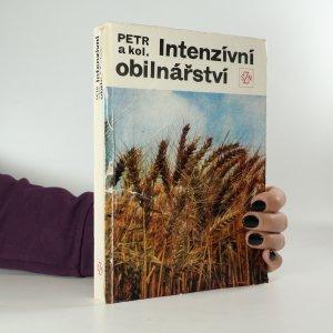 náhled knihy - Intenzívní obilnářství