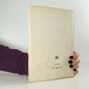 antikvární kniha Selské balady, 1956