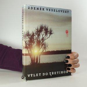 náhled knihy - Výlet do třetihor