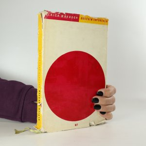 náhled knihy - Dnešním Japonskem