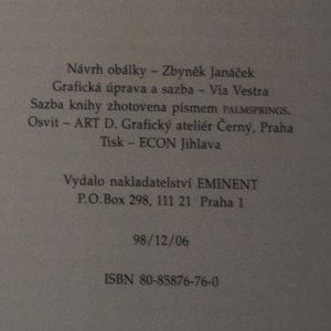 antikvární kniha Klíč k oběma světům (asi podpis autora), neuveden