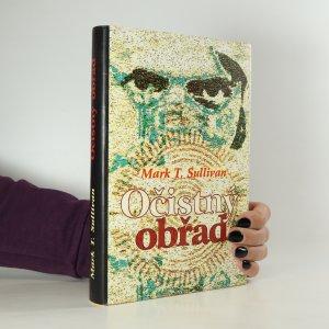 náhled knihy - Očistný obřad