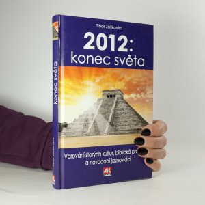 náhled knihy - 2012: konec světa