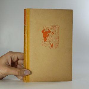 náhled knihy - Panstvo se baví. 2. díl.