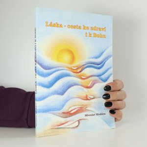 náhled knihy - Láska - cesta ke zdraví i k Bohu
