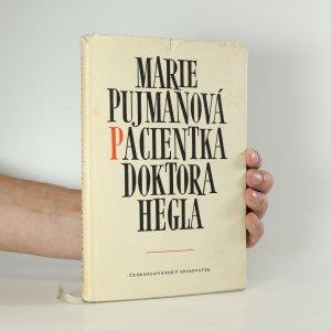 náhled knihy - Pacientka doktora Hegla