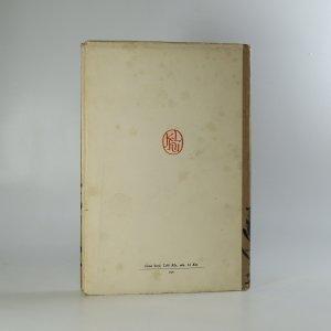 antikvární kniha Skaláci , 1959
