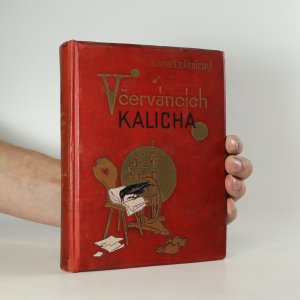 náhled knihy - V červáncích kalicha