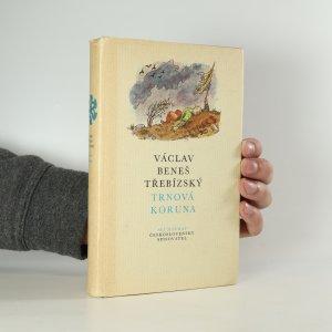 náhled knihy - Trnová koruna