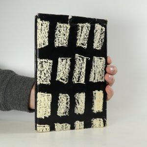antikvární kniha Werl, 1963