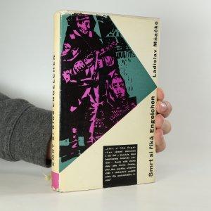 náhled knihy - Smrt si říká Engelchen