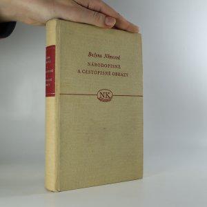 náhled knihy - Národopisné a cestopisné obrazy