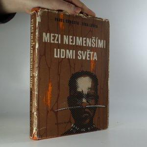 náhled knihy - Mezi nejmenšími lidmi světa