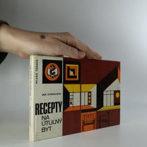 náhled knihy - Recepty na útulný byt