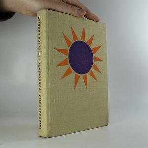 náhled knihy - Po neznámých stezkách a mořích