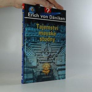 náhled knihy - Tajemství mayské studny