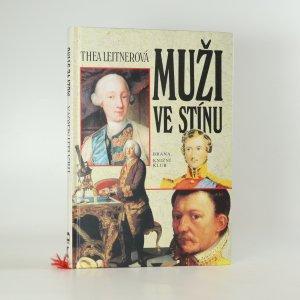 náhled knihy - Muži ve stínu