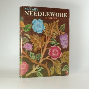 náhled knihy - McCall's Needlework In Colour