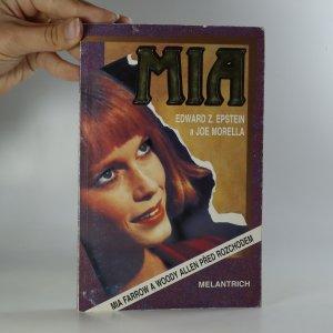 náhled knihy - Mia